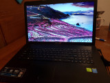 Laptop asus x751l
