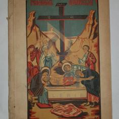 PROHODUL DOMNULUI, 1942, Bucuresti
