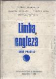 Limba engleza - Viorica Dobrovici