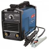 Aparat de sudura tip invertor WSE1100 Scheppach SCH5906603903, 20-160 A, 85 V