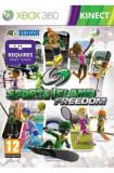 Sports Island Freedom Kinect Compatible Xbox 360