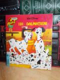 101 DALMATIENI , COLECTIA MINI EGMONT ROMANIA , 1995