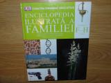 ENCICLOPEDIA ILUSTRATA A FAMILIEI VOL.7