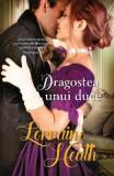 Dragostea unui duce - Lorraine Heath