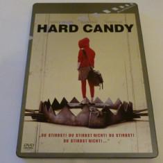hard candy - 2dvd , metal box
