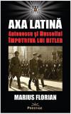 Axa Latină. Antonescu și Mussolini împotriva lui Hitler