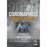 Cumpara ieftin Coronavirus. Inamicul nevazut. Povesti din Wuhan 2020/***, Corint