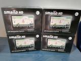 Gps Smailo HD NOU | 5 inch | Harti instalate | Auto/Tir/ Europa 2021, Toata Europa