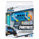 Nerf Microshots Fortnite Battle Bus, Hasbro