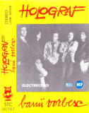 Caseta audio: Holograf - Banii vorbesc (Electrecord STC767, stare f. buna, RARA), Casete audio
