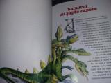 carte veche Povesti copii,Cele mai frumoase basme romanesti/basme de aur.T.GRAT