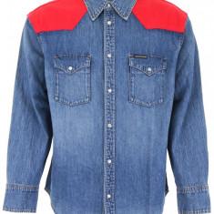 Camasa Calvin Klein Jeans, Maneca lunga