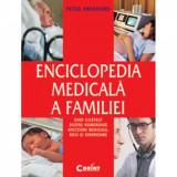Cumpara ieftin Enciclopedia medicala a familiei - Peter Abrahams