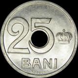 Romania, 25 bani 1921 UNC * cod 54