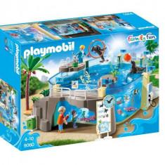 Acvariu Playmobil
