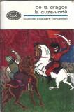 Legende populare romanesti. De la Dragos la Cuza-Voda