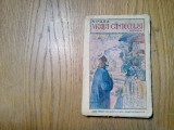 VRAJA CANTECULUI - Nuvele si Povestiri - N. Pora - Cultura Romaneasca,  244 p.