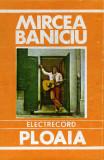 Mircea Baniciu – Ploaia, caseta audio, originala