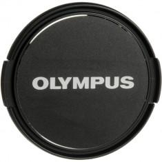 Capac obiectiv Olympus LC-46 Negru