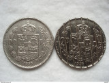 ROMANIA - SET 100 LEI 1936 + 100 LEI 1936 CANCELED , Ni, CAROL II , L7.47