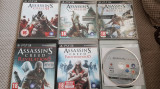 Joc/jocuri original pt. ps3 Playstation 3 PS 3 Colectia Assassin Creed
