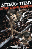 Attack on Titan: The Anime Guide, Paperback