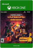 Minecraft Dungeons Hero Edition Xbox One - Cod