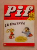 Revista Pif nr 29 , 1969