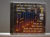 Hits on CD vol 3 : Selectii Pop-Rock(1985/Polydor/RFG) - CD ORIGINAL/Sigilat/Nou, Phonogram rec