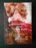 LORRAINE HEART - AVENTURILE UNUI DON JUAN