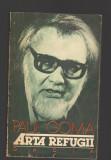 C9660 ARTA REFUGII - PAUL GOMA
