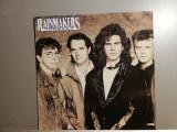 Rainmakers – Tornado (1987/Phonogram/Holland) - Vinil/Vinyl/Impecabil (NM+), Phonogram rec