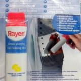 Stick de curatat fierul de calcat RAYEN