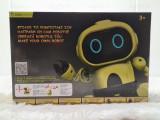 Cumpara ieftin Mini Robot interactiv de construit