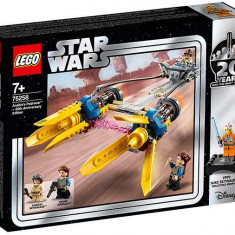 LEGO Star Wars - Anakin's Podracer 75258