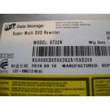 Unitate optica DVD-RW Sata laptop Acer Aspire 5552 model GT32N