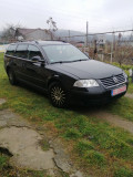VW Pasat, PASSAT, Motorina/Diesel, Break