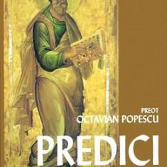 Predici - Octavian Popescu