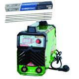 Invertor Procraft 300A, MMA , electrod 1.5-5.0 mm + Electrozi DE SUDURA, Universal Paton, 3mm