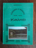 Padurea si mediul in S-V Romaniei - Ion  Gh. Radulescu / R8P3S