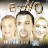 CD Etno – Nu Mā Lasā, original