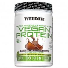 WEIDER Vegan, Proteina Vegetala, 750 G