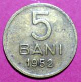 A4695 5 bani 1952