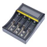 Incarcator Digital Inteligent de Li-Ion, Ni-Mh, Ni-Cd