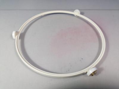 Inel rotativ cu rotite pentru cuptor cu microunde, diametru 18.5  / C7 foto
