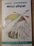 MITUL SFASIAT-VASILE LOVINESCU