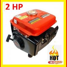Generator Curent Electroc Benzina 900W motor 2 Timpi