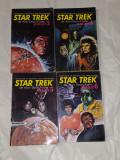ALAN DEAN FOSTER - STAR TREK - Jurnal      Vol.3.4.5.6.