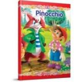 Pinocchio. Povesti Bilingve