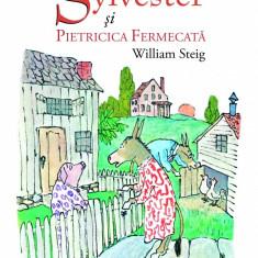 Sylvester si pietricica fermecata   William Steig